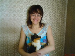 Натаха Мостовенко